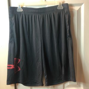 Men's Under Armour Basketball Shorts